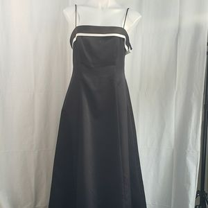 Night Way Collections Formal Gown